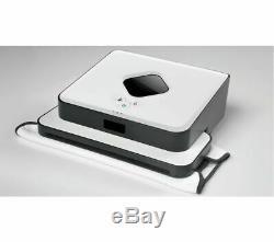 IROBOT Braava 390T Floor Mopping Robot White Currys