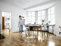 KARCHER FC 3 Cordless Hard Floor Cleaner WE OFFER YOU AN EXTRA YEAR WARRANTY