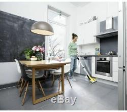 KARCHER FC 3 Cordless Hard Floor Cleaner Yellow