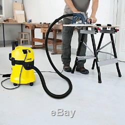 KARCHER WD3P Wet and Dry Vacuum Cleaner 16298840