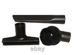 Kanwod 4 in 1 Multi-Functional Wet & Dry Vacuum Cleaner Carpet + Power brush