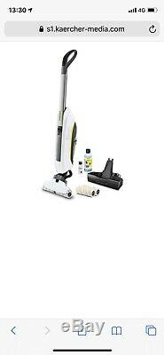 Karcher FC5 Cordless Premium Floor Cleaner