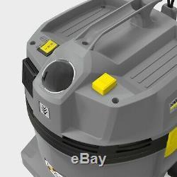 Karcher NT 22/1 AP TE Professional Vacuum Cleaner 240v