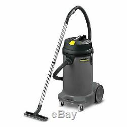 Karcher NT 48/1 Wet & Dry Vacuum Cleaner 1380W 48L 240v NO BAG