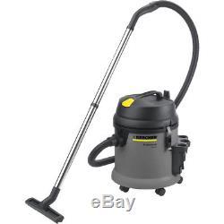 Karcher Nt 27/1 Commercial Wet & Dry Vacuum Cleaner 240V