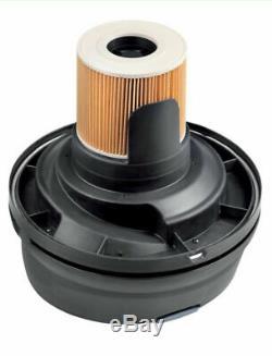 Karcher Nt 48/1 240v Wet And Dry Vacuum Cleaner Returned Machine