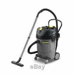 Karcher Nt 65/2 Ap Wet & Dry Professional Vacuum Cleaner 16672970
