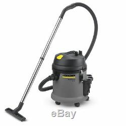 Karcher Professional Nt 27/1 Wet & Dry Vacuum Cleaner 27l 240v