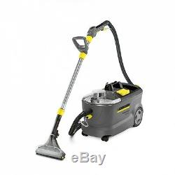 Karcher Puzzi 10/1 Spare Parts List Carpet Cleaner Repair 1.100-132.0 Commercial