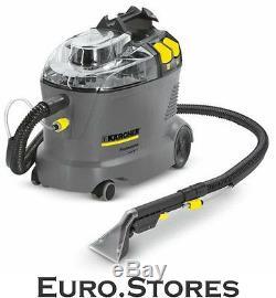 Karcher Puzzi 8/1 C Wet & Dry Hard Floor Carpet Cleaner 1.100-225.0 Genuine New