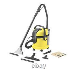 Karcher SE4001 Carpet And Upholestry Cleaner 230v Wet & Dry Vacuum Dewalt