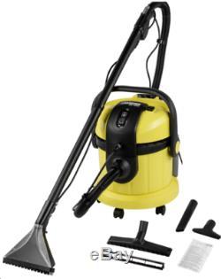Karcher SE 4001 1.081-130.0 Vaccum Cleaner For Hard Floor And Carpet GENUINE