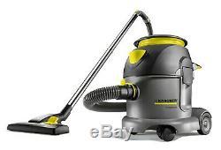 Kärcher T10/1 240V Tub Vacuum Cleaner 2 YEAR WARRANTY