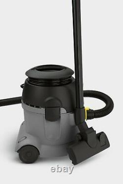 Karcher T 10/1 Dry Tub Vacuum Cleaner 240V 1.527-411.0 Better than Henry