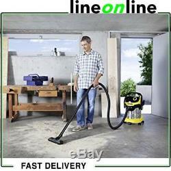 Karcher WD 5 Premium Vacuum Cleaner