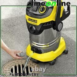 Karcher WD 6 P Premium Vacuum Cleaner
