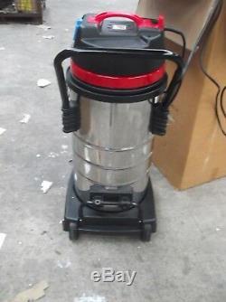 Klarstein 10029117 Clean Room Prima Wet-Dry Industrial Vacuum Cleaner Genuine