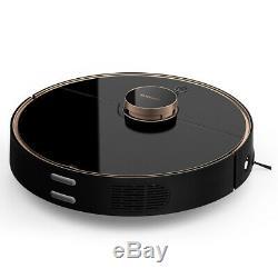 Lenovo X1 LDS Lidar Laser Navigation Robot Vacuum Cleaner Wet Dry 3200mAh 2200Pa