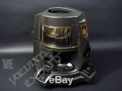 MINT 2 SPEED Rainbow E2 GOLD vacuum with tools and WARRANTY
