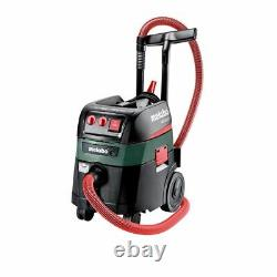 Metabo ASR 35 M 240V, 35Ltr, wet/dry vacuum cleaner extractor M class 602058380