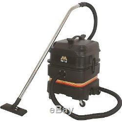Mi-T-M Industrial 13 Gal. Wet/Dry Vacuum