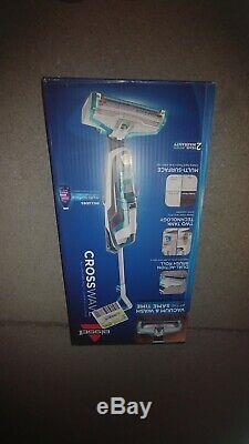 NEW BISSELL Crosswave All-in-One Multi-Surface Wet Dry Vacuum Cleaner 1785W