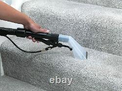 NUMATIC George GVE370-2 Wet & Dry Vacuum Cleaner Green & Black