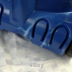 NUMATIC Henry Wash HWV 370 Cylinder Wet & Dry Vacuum Cleaner Blue