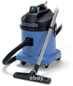 NUMATIC Industrial Henry WVD570-2 Hoover Vacuum Wet +, Dry 2400 watts RRP £450
