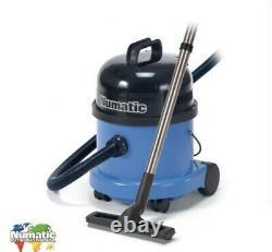 New / Sealed Box Numatic WV370-2 Wet & Dry Vacuum Cleaner