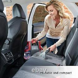 New Vax Carpet Washer Multifunction Car Seat Wet & Dry Vacuum Cleaner Shampoo UK