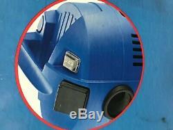 Nilfisk 1200W Wet/Dry Heavy Duty Vacuum Cleaner Buddy II 18 T -N/O