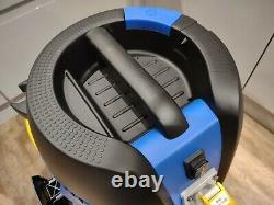 Nilfisk Aero 26-21 Wet and Dry Vacuum Cleaner 1250W 15.3/14.5Ltr 110V Vac