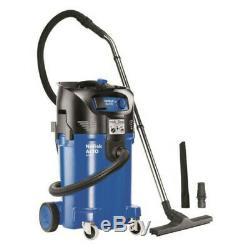 Nilfisk-Alto-302004233 Attix 50, 12 Gallon, Wet/Dry Vacuum