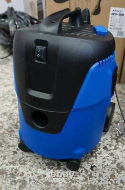 Nilfisk-Alto AERO 21-01 PC Wet & Dry Vacuum 1250 Watt 230v Cleaner OPEN BOX
