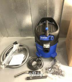 Nilfisk Alto ATTIX 30-01 PC Wet & Dry Vacuum Cleaner 230V