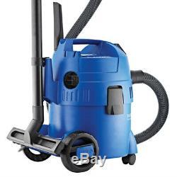 Nilfisk Buddy II Wet & Dry Vacuum 12 Litre 1200W 240V