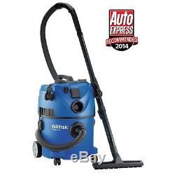 Nilfisk DIY 20t Multi Wet/ Dry Vacuum