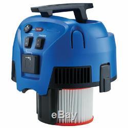 Nilfisk Multi ll 30T Wet & Dry Vacuum Cleaner 1400W Input Power Blue 220V 240V