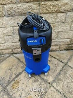 Nilfisk Wet Dry Vacuum Cleaner AC Attix 50-01 PC 302003631
