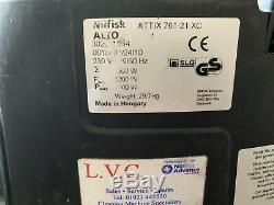 Nilfisk attix 761-21 Xc Wet/dry Commercial Vacumm Cleaner Dust Edtractor