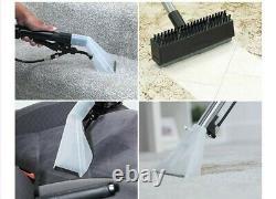 Numatic Bagged Wet/Dry Vacuum Cleaner Green