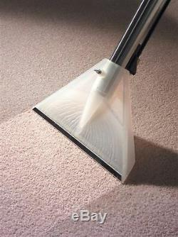Numatic CT370-2 Cleantec Carpet & Upholstery Cleaner Small Commercial Industrial