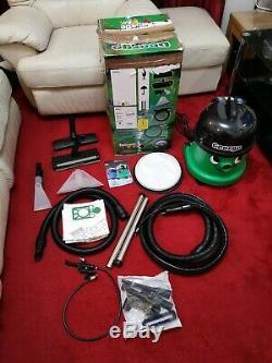 Numatic GVE370-2 George Wet & Dry Vacuum Cleaner Car