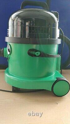 Numatic George Bagged Cylinder 3 in 1 Wet & Dry Vacuum Cleaner (GVE370-2)