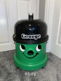 Numatic George Gve370-2 Wet Dry Carpet Cleaner Vacuum Hoover