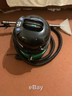 Numatic George Gve370 Vacuum Cleaner Wet & Dry 1200w