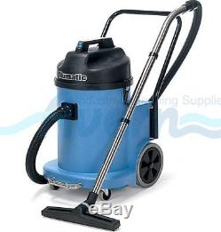 Numatic Industrial WVD900 Wet & Dry Numatic Industrial Twin Motor Vacuum Cleaner