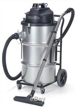 Numatic NTD 2003 Industrial Vacuum Cleaner