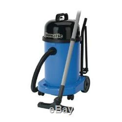 Numatic Professional Wet and Dry Vacuum Cleaner WV470 CAR, CARPETS, UPHOLSTERY